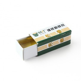 Colophony/Rosin for Soldering