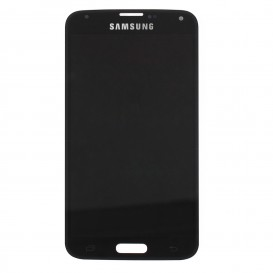 Ecran noir Officiel - Samsung Galaxy S5