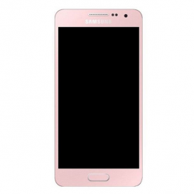 Complete Pink Screen (Official) - Galaxy A3 (2015)