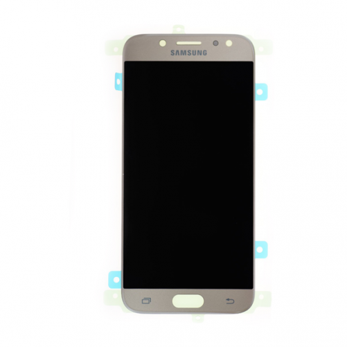 Sosav ecran complet or offficiel pour samsung galaxy for Photo ecran galaxy j5