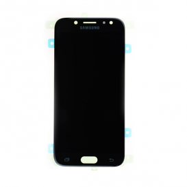LCD + Touch Screen BLACK (Official) - Galaxy J5 (2017)