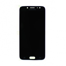 LCD + Touch Screen BLACK (Official) - Galaxy J7 (2017)