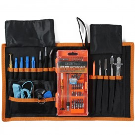 Tools Jakemy (74 in 1)