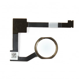 Bouton home assemblé OR - iPad Air 2