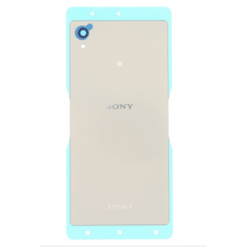 Rear Glass (Official) - Xperia M4 Aqua