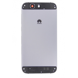 Rear Panel (Official) - Huawei Ascend G7