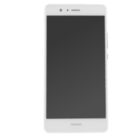Screen WHITE (Official) - Huawei P9 Lite