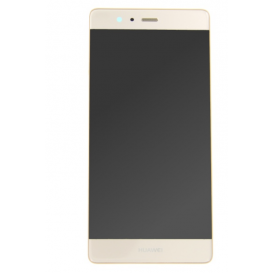 Complete Screen GOLD (Official) - Huawei P9