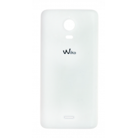 White rear panel (Official) - Wiko Wax