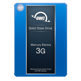 "Disque SSD 2,5"" OWC 1To Mercury Electra 3G"