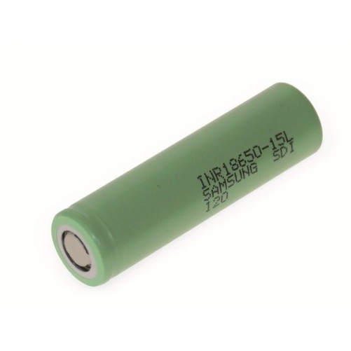 Pile rechargeable Samsung (1500 mAh)