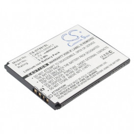 Batterie Alcatel compatible A382G, One Touch 155, One Touch 808, One Touch 891, One Touch 979, One Touch Tribe, OT-155, OT-30