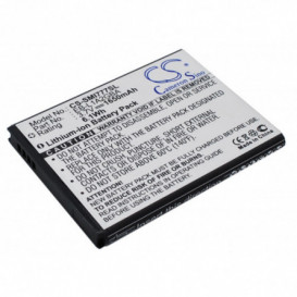Batterie AT&T compatible Galaxy S II, SGH-I777