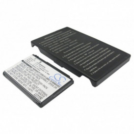 Batterie Blackberry compatible Jennings, Torch, Torch 2 9810, Torch 9800, Torch Slider 9800
