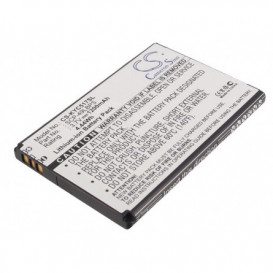 Batterie BoostMobile compatible C5170, Hydro, Hydro C5170, KYC5170, Rise