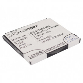Batterie Dopod compatible HD2, T8588