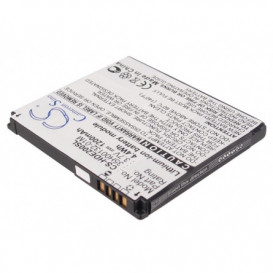 Batterie Dopod compatible G5, N1, Nexus One, T8188