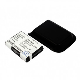 Batterie Dopod compatible P100