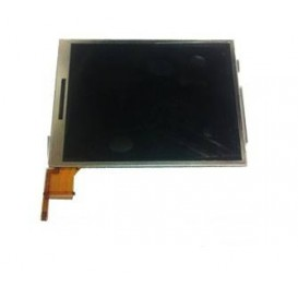 Bottom LCD Screen with Backlight - 3DS XL